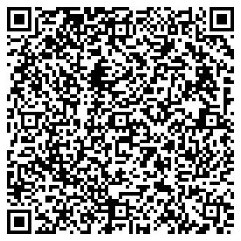 QR-код с контактной информацией организации ООО СТУДИЯ IT