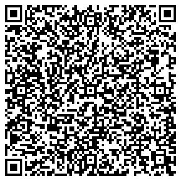 QR-код с контактной информацией организации АНТАРЕКС WEB-СТУДИЯ
