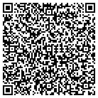 QR-код с контактной информацией организации КЛАССИК САЙТ