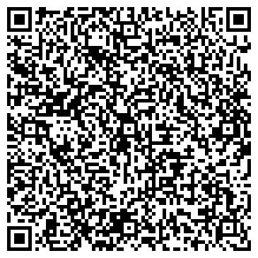QR-код с контактной информацией организации МАСТЕРСКАЯ ХОРОШИХ САЙТОВ