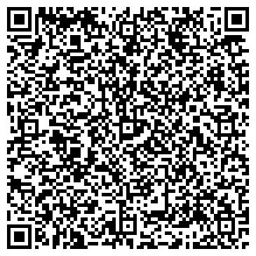 QR-код с контактной информацией организации ПАРАДИГМА СТУДИЯ, ООО