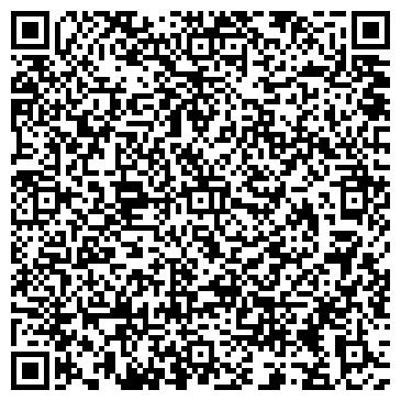 QR-код с контактной информацией организации САЙТСОФТ ДИЗАЙН-СТУДИЯ