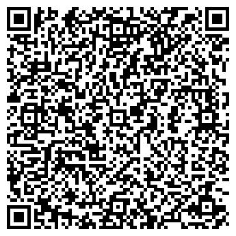 QR-код с контактной информацией организации ТИТАНСОФТ, ООО