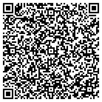 QR-код с контактной информацией организации ГРОДНЕНСКИЙ ЗООВЕТСНАБ