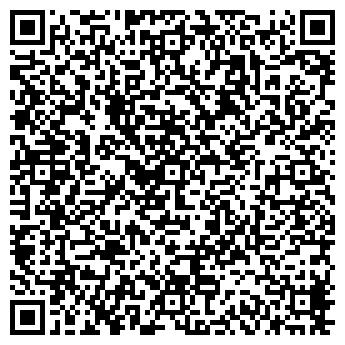 QR-код с контактной информацией организации AMPLE КОМПАНИЯ