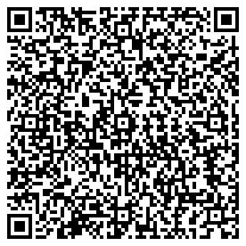 QR-код с контактной информацией организации ARTGK СТУДИЯ