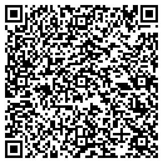 QR-код с контактной информацией организации D1.RU