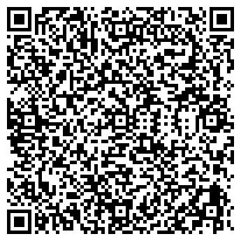 QR-код с контактной информацией организации LINEACT КОМПАНИЯ