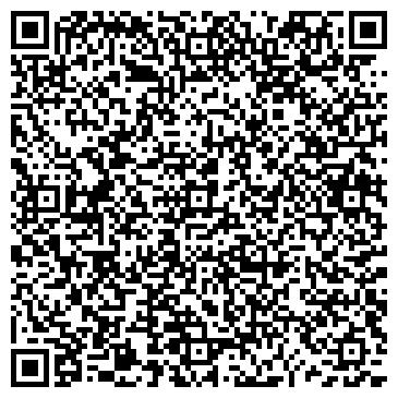 QR-код с контактной информацией организации MENOCOM ДИЗАЙН-СТУДИЯ (МЕНОКОМ)