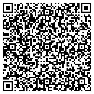 QR-код с контактной информацией организации ОАО Г. ГРОДНО АЗОТ