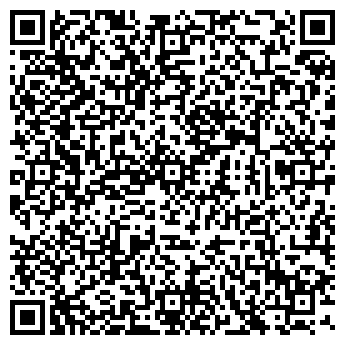 QR-код с контактной информацией организации IT MIX, ООО