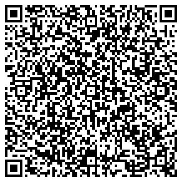 QR-код с контактной информацией организации ООО РАДИО РЕТРО ЕКАТЕРИНБУРГ