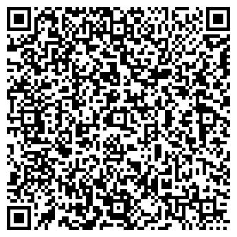 QR-код с контактной информацией организации ЭСКИЗ-РЕГИОН, ЗАО