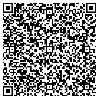 QR-код с контактной информацией организации ООО ЛАРИ