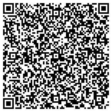 QR-код с контактной информацией организации АДЕПТ & CО РЕКЛАМНАЯ ГРУППА