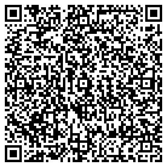 QR-код с контактной информацией организации АРЕНА-ПРИНТ, ООО