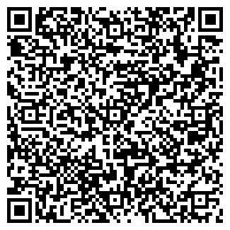 QR-код с контактной информацией организации ДОРОЖНИК ГДУПП