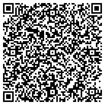 QR-код с контактной информацией организации ДЕЛИ ЦЕНТР