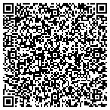 QR-код с контактной информацией организации ОБЪЕДИНЕНИЕ ЭНЕРГИЯ РКП, ЗАО