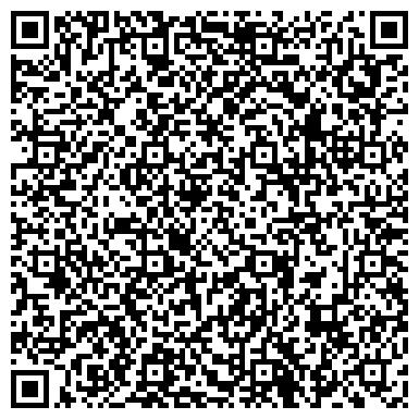 QR-код с контактной информацией организации ПАРАЛЛАКС РЕКЛАМНАЯ ГРУППА, ООО