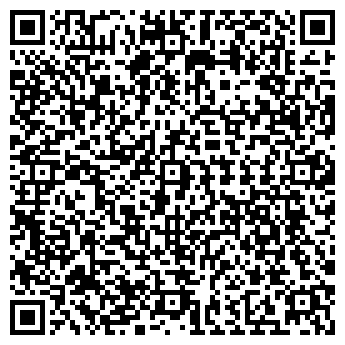 QR-код с контактной информацией организации РГ ШТРИХ