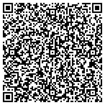 QR-код с контактной информацией организации РЕКЛАМА В ГОРОДЕ, ООО