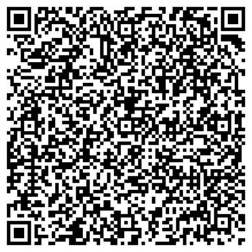 QR-код с контактной информацией организации СЕВЕРНЫЙ ТРАКТ РЕКЛАМНАЯ ФИРМА