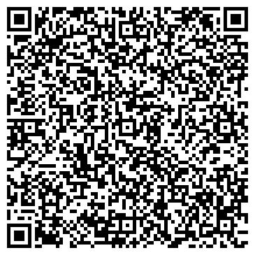 QR-код с контактной информацией организации ТРИ КИТА ИНФОРМАЦИОННЫЙ КОМПЛЕКС