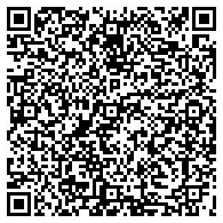 QR-код с контактной информацией организации ООО ПИОНЕР