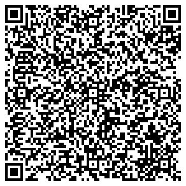 QR-код с контактной информацией организации ПРОМОСТУДИЯ БЮРО ИВЕНТА И РЕКЛАМЫ