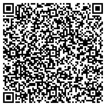 QR-код с контактной информацией организации ОДО КОМПАНИЯ 5 ПЛЮС ТЕХНОЛОДЖИС ПТ