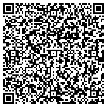 QR-код с контактной информацией организации БТВ-НЕОН, ООО