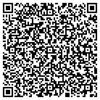 QR-код с контактной информацией организации МАЕВКА