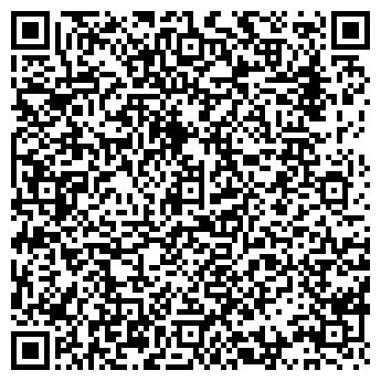 QR-код с контактной информацией организации МАСТЕРС АГЕНТСТВО