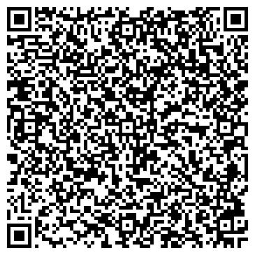 QR-код с контактной информацией организации Рекламное агентство «МЕТРО-2000»