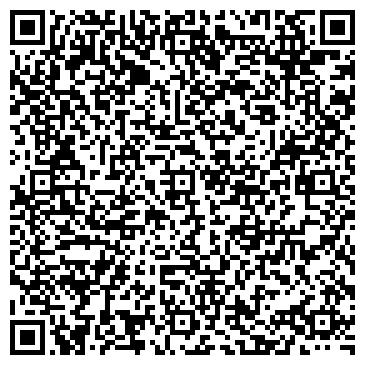 QR-код с контактной информацией организации ООО Рекламное агентство ERGO