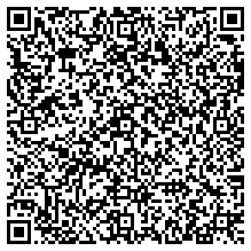 QR-код с контактной информацией организации МЭТР БЮРО МАРКЕТИНГА И РЕКЛАМЫ