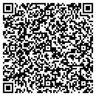 QR-код с контактной информацией организации ОАО ПРОДСЕРВИС