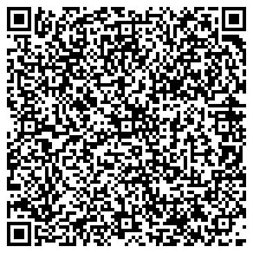 QR-код с контактной информацией организации НИМБУС РЕКЛАМНОЕ АГЕНТСТВО