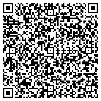 QR-код с контактной информацией организации НОВОСТРОЙКИ +