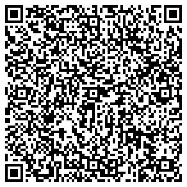 QR-код с контактной информацией организации ПИЛЛАРС ПЛЮС РЕКЛАМНАЯ ГРУППА