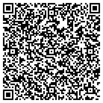 QR-код с контактной информацией организации РАДИО ХИТ 106,2 FM