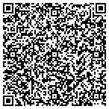QR-код с контактной информацией организации РАСИ ДОМ ПРОФЕССИОНАЛЬНЫХ УСЛУГ