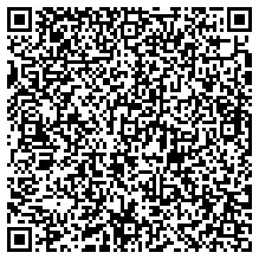 QR-код с контактной информацией организации СЕРЫЙ ВОЛК РЕКЛАМНАЯ СКАЗКА
