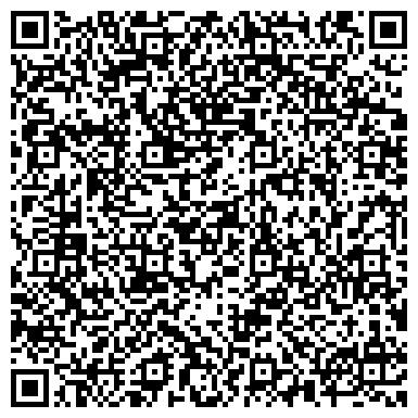 QR-код с контактной информацией организации ТОЧКА ПРОДАЖ РЕКЛАМНО-АНАЛИТИЧЕСКАЯ ГРУППА, ООО