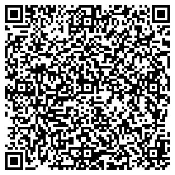 QR-код с контактной информацией организации УЛИЦЫ МЕТРО, ООО