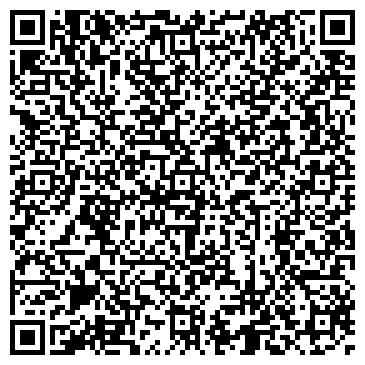 QR-код с контактной информацией организации Брендинговое агентство Ural Branding Company