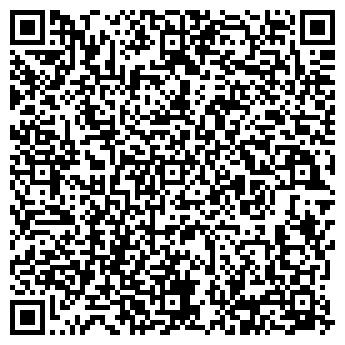 QR-код с контактной информацией организации ЭРА-ТВ ТЕЛЕКОМПАНИЯ