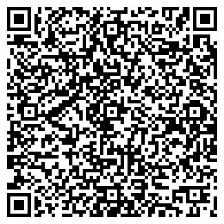 QR-код с контактной информацией организации ЮГ, ИП