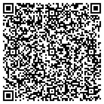 QR-код с контактной информацией организации CRETERIAOTTISK
